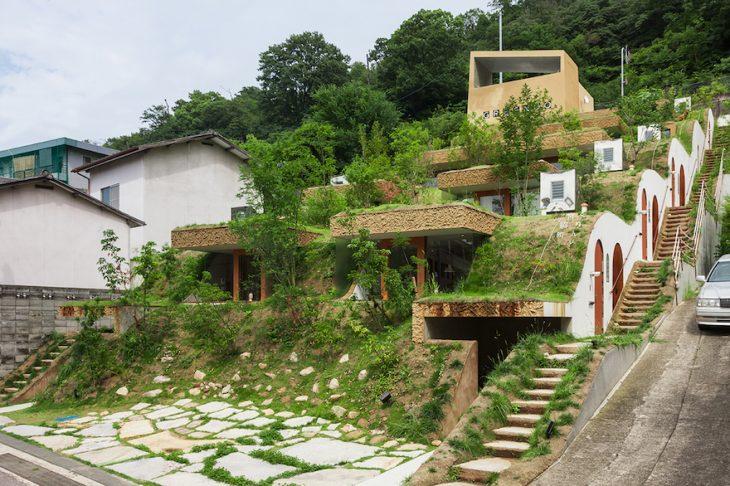 tomeson.com -  miyawaki greendo, japan GOOD DESIGN award, design: keita nagata / keita nagata architectural element