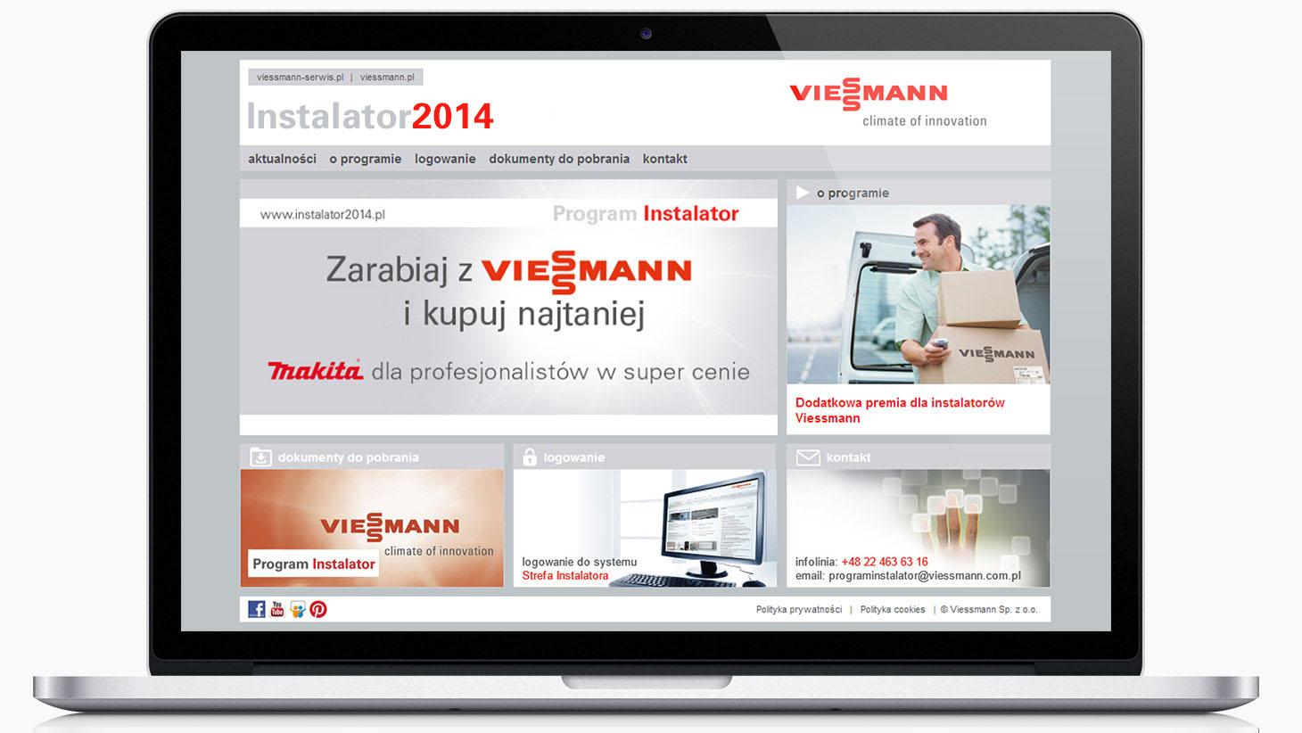 instalator 2014