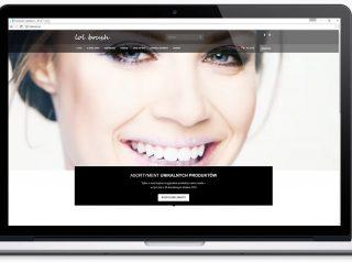 sklep swiss smile lolbrush | tomeson.com