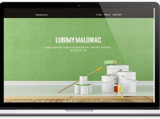 www lubimymalowac