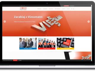 strona www program instalator Viessmann