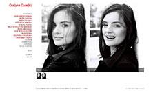 Strona Grazyny Gudejko