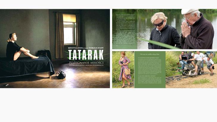 Tatarak - Pożegnanie miłości. Album